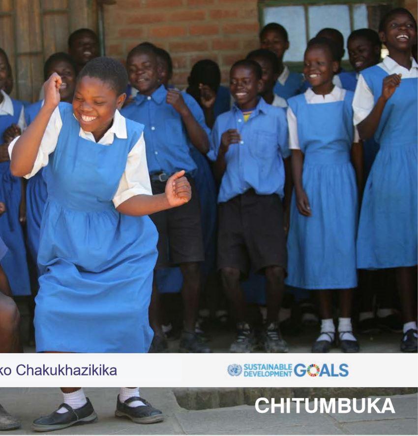 Chitumbuka SDG Booklet