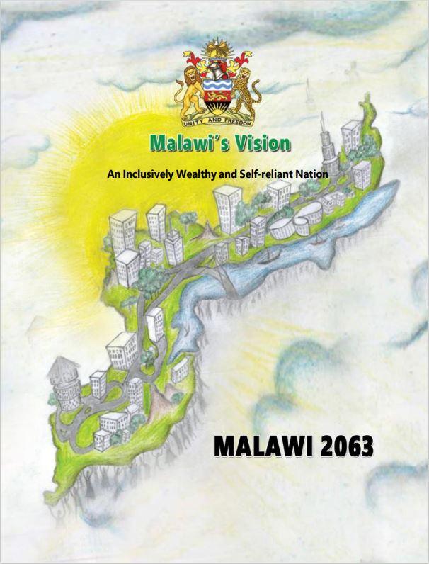 MW2063- Malawi Vision 2063 Document