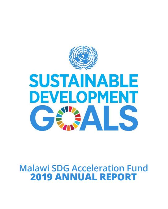 SDG Acceleration Fund