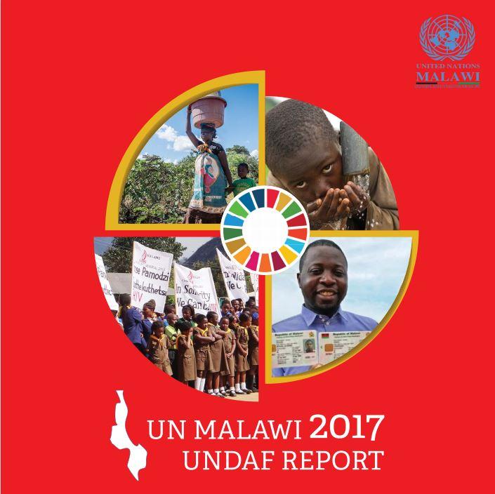 2017 Annual Report for UN Malawi