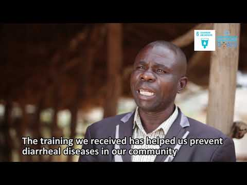 Chiefs champion safe water and good sanitation in rural Malawi