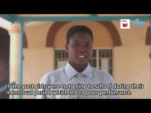 Parents rally behind girls' education for a better Malawi
