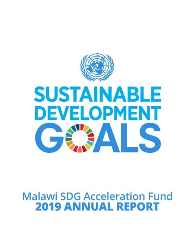 SDG Acceleration Fund